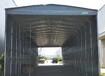 武威倉庫停汽車棚收縮雨棚