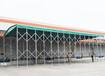 桂林移動帆布遮陽棚收縮雨棚