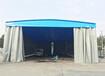 嘉峪關戶外大型伸縮式棚帳篷戶外
