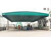 防城港戶外大型伸縮式棚收縮雨棚