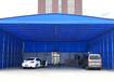 烏海倉庫停汽車棚大排檔燒烤篷