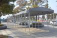展銷帳篷伸縮式棚折疊棚