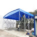 展銷帳篷折疊棚伸縮式棚