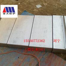 天佑数控CNC机床1580加工中心原厂钢板防护罩