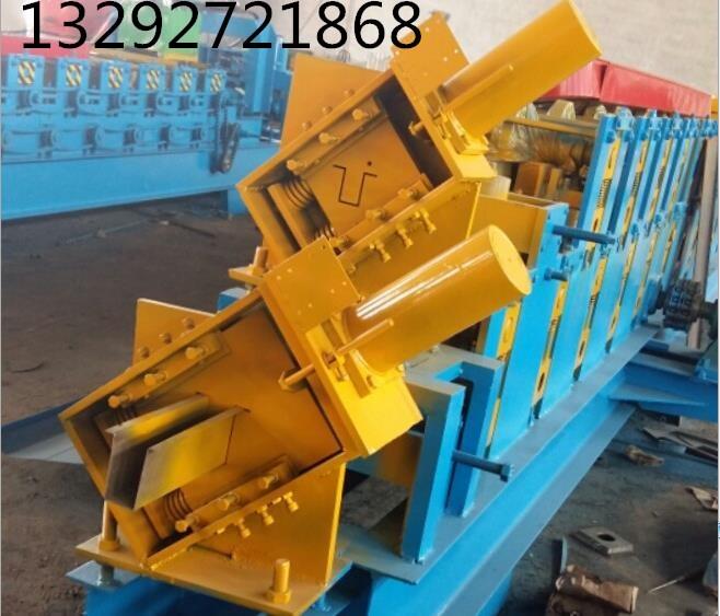 几字钢机器生产厂家几字钢机器图片