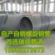 优秀大口径螺旋钢管供应商