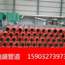 聚氨酯保溫管,聚氨酯保溫鋼管,聚氨酯保溫管廠家