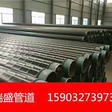 燃气管防腐钢管生产厂家图片