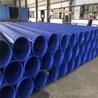 消防专用涂塑钢管厂家工艺介绍