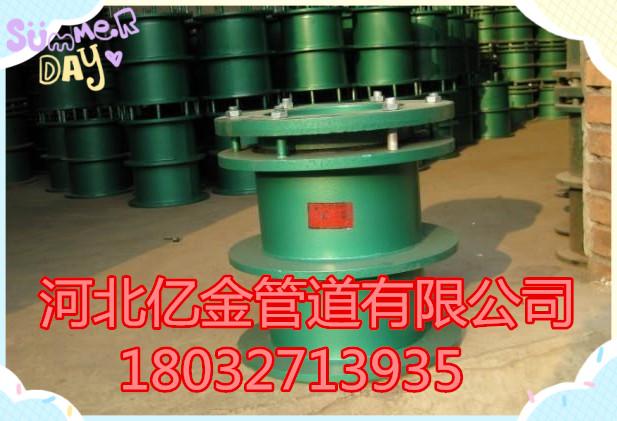 济南DN32防水套管厂家效率生产品质第一