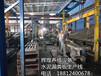 河南机制生产线设备猪圈机制漏粪板生产线