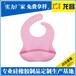 深圳宝宝吃饭围兜厂家价格,德普防水儿童围兜制造厂家电话
