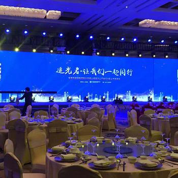 杭州大會活動策劃,舞臺搭建,活動搭建