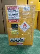 厂家直销12加仑防火安全柜易燃品储存柜危险品防爆柜非标可定制