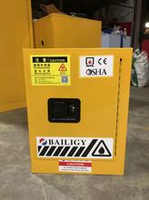 工业防火柜危化品柜防爆柜化学品生物安全柜防爆柜4110加仑定制厂家直销大量现货