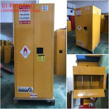 60加仑防爆柜防火柜化学品柜可送货
