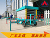 济南简易小型升高4米移动式升降平台多少钱