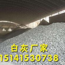 黑龙江白灰辽宁白灰厂家供应石灰石鸡西白灰脱硫用,除硫用白灰