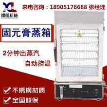 旭朗固元膏蒸箱,糯米鸡冷冻食品控温箱