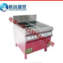 自助餐后厨全套设备明档厨房配套设备快餐店整套后厨机器