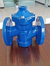 锅炉专业回水自动启闭阀河北欧特莱阀门实体厂家新货供应