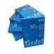 订单加工A4A3打印复印纸70g单包500张全木浆静电打印纸