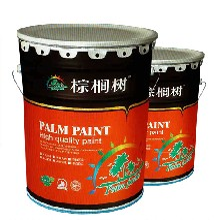 福建内外墙涂料厂家供应图片