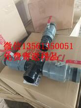 河南安阳优质PE滴灌管材管件生产直供大棚主管道输水管