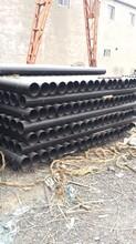 机制铸铁管厂家球墨铸铁管柔性抗震铸铁管件机制柔性铸铁排水管价格实惠