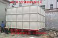 信阳消防水箱玻璃钢水箱厂家直供专业施工团队上门安装