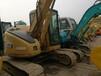 正宗二手挖机卡特308B低价出售