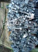 澜龙铁业FDZ-2T螺栓防震锤生产厂家