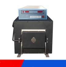 箱式智能馬弗爐,箱式快速智能馬弗爐廠家,創研XL型圖片