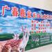 河北承德广春鹿业梅花鹿养殖基地大型养鹿场