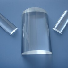 k9平凸柱面透镜图片