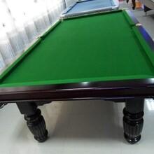 台球桌专卖店星牌桌球台送货及负责组装图片