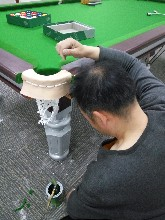 台球桌维修台球桌安装台球桌搬运