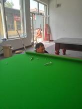 北京台球桌维修厂北京台球桌安装换台呢台布
