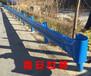 三门峡镀锌波形护栏喷塑波形护栏波形护栏双波护栏