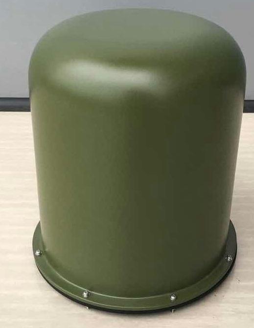 TN229宽带全向监测天线(6GHz-26.5GHz)