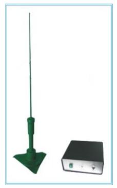 TN502中短波调频接收天线(500KHz-108MHz)