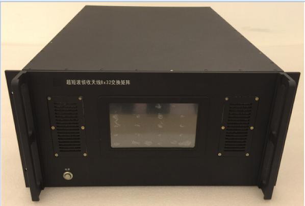 TN604超短波侦收天线3X8交换矩阵(30MHz-3000MHz)