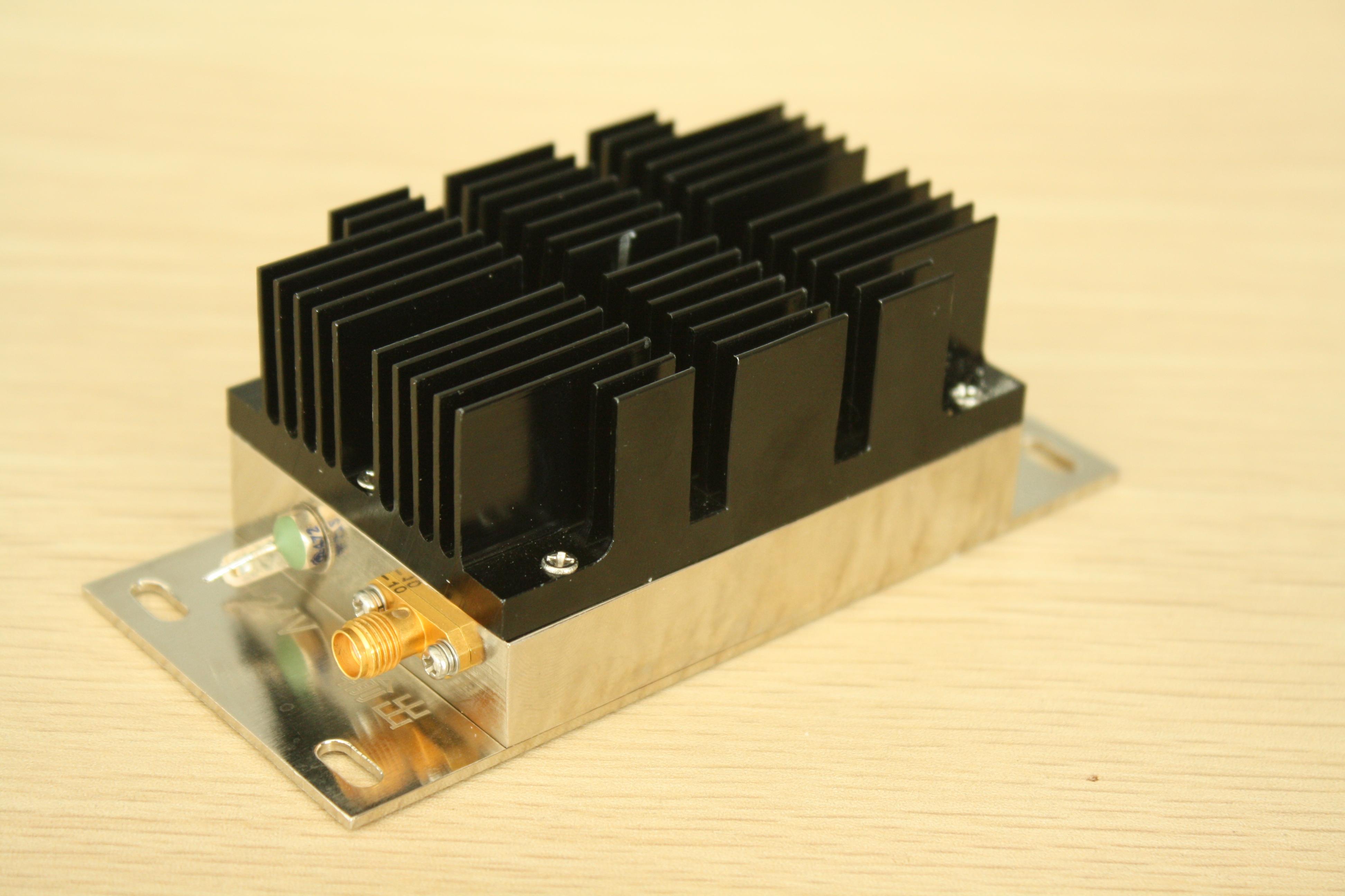TN807短波宽带放大器(1.5MHz-30MHz)