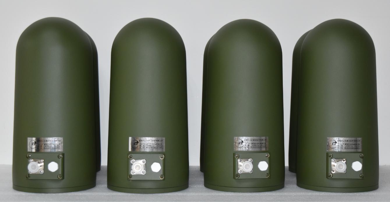 TN490超宽带无源全向监测天线(20MHz-6GHz)