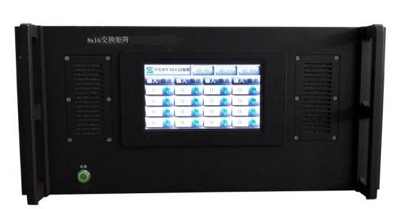 TN603中频8×16交换矩阵(50MHz-180MHz)