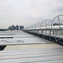 北京市净化板回收市场净化厂车间设备回收厂商图片