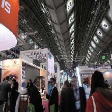 北京塑料工业展.