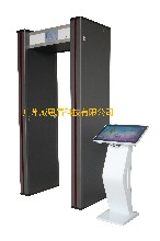 四川成都学校智能手机探测门检测手机设备哪个厂家好
