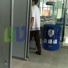 劳教所WY-8065通道式行李X光安检机大概多少钱图片