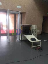 发电站安检机价格游乐园安检机尺寸定做图片